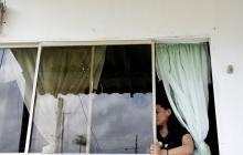 El ladrón 'encuero' que atemoriza a Campeche