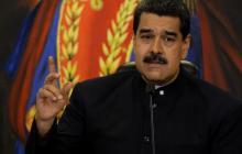 Maduro anuncia la creación del 'Petro', la criptomoneda venezolana