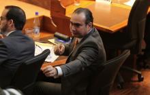 Cuatro exmagistrados declararán  ante la Corte en el juicio a Pretelt