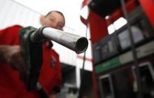 Precio de gasolina sube $140 y ACPM $161 a partir de este martes