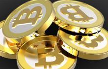 El bitcoin sigue subiendo y supera los 15.000 dólares