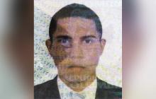 Asesinado de tres impactos de bala en el suroccidente