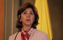 Colombia pide mantener el diálogo ante crisis entre EEUU y Jerusalén
