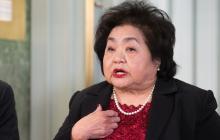 """Superviviente de Hiroshima atribuye a Occidente el """"sabotaje"""" en desarme nuclear"""