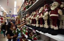 El comercio confía en el repunte de las ventas en Navidad y fin de año.