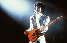 """Ponen a la venta varios vinilos del rarísimo """"Black Album"""" de Prince"""