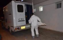 Muere niña de cuatro años tras ingerir un 'Triqui Traque'
