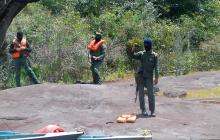 Denuncian que guardia venezolana se habría llevado a tres campesinos de Arauca