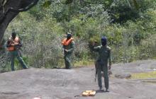 Denuncian nueva incursión de Guardia venezolana en Arauca