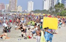 Cartagena está lista para recibir a 258.000 turistas