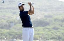 Santiago Gómez se impuso en el Abierto de Golf del Caribe