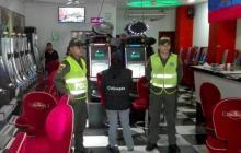 Ilegalidad se lleva más de $10.000 millones en juegos de azar en Bolívar, Atlántico y Magdalena