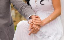 43 parejas de menores han contraído matrimonio civil en el Caribe este año