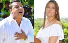 Viuda de Diomedes Díaz denuncia problemas legales con Rafael Santos