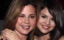 Reconciliación entre Justin y Selena envía a la madre de la cantante al hospital
