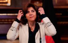 """Colombia pide que se mantenga """"la posición histórica"""" sobre Jerusalén"""