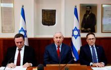 """Israel describe como """"ridícula"""" la decisión de ONU sobre Jerusalén"""