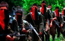 Gobierno ordena capturar a cabecillas del ELN por asesinato de líder indígena