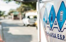 Normalizado el servicio de agua en 30 sectores de Barranquilla
