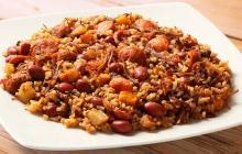 Prepárese para el Día Mundial de la comida recalentada