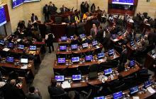 Gobierno modificó gastos de viajes de congresistas