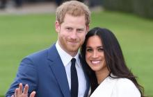 """Príncipe Harry afirma que Meghan Markle ha pasado una Navidad """"fantástica"""""""