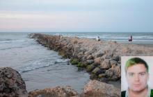 Turista alemán se ahoga en playa de Bocagrande
