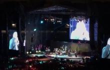 Polémica en Cali por corta presentación de Willie Colón en Superconcierto