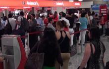 Se registraron más de 14 millones de entradas y salidas a Colombia en 2017