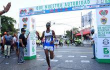 Tejido precoz imponer  Carrera San Silvestre | El Heraldo