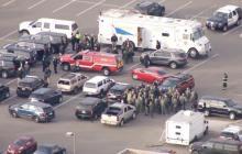Tiroteo en Colorado deja un policía muerto y seis heridos