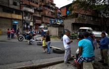 Detienen a guardia nacional que mató a joven embarazada en Venezuela
