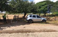 Asesinan a registrador de La Jagua de Ibirico, Cesar