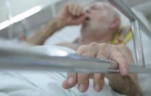 Síndrome de Guillain Barré, la enfermedad huérfana con más casos en el país