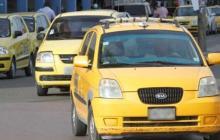 Así aplicará el nuevo pico y placa para taxis en Cartagena