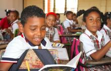 Bolívar tiene 221.466 cupos disponibles en las instituciones educativas oficiales