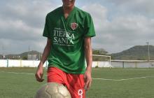 Aimar Aldahir García