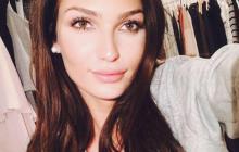 Guiliana, la transexual de 21 años que será portada de Playboy en Alemania