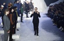 Milán abre la Semana de la Moda Masculina 2018