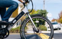 Patinetas eléctricas y carros compartidos, alternativas de movilidad en el CES