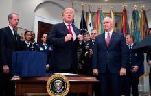 Ejército de EEUU se prepara para posible guerra con Corea del Norte: congresista