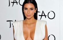 Kim Kardashian da la bienvenida a su tercer hijo