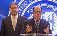 Oposición venezolana suspende reunión en Dominicana pero mantiene diálogo