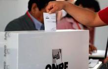 Atlántico tendrá mapa de riesgo para evitar infracciones electorales: Polo