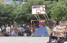 Comienza la deportación de 130 venezolanos en Cúcuta