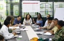 En 60% se reducen los homicidios en Soledad, dice Gobierno