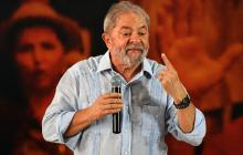 Luiz Inácio Lula da Silva quiere postularse a la Presidencia de Brasil.