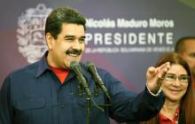 Maduro, con vía libre para revalidar mandato tras exclusión de alianza opositora