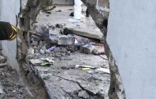 Fueron dos artefactos explosivos los que causaron cinco muertos en atentado a estación de policía en San José