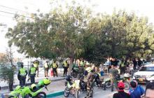 Mandatarios y gremios condenan atentados en la Costa